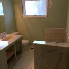 Bathroom renovation calgary 1